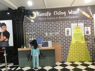 Foto review Bandung Kunafe oleh Prido ZH 11