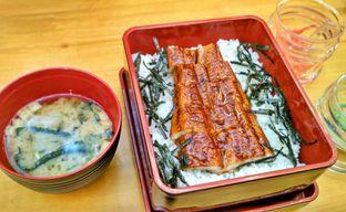 Foto review J Sushi oleh Adi Putra 5