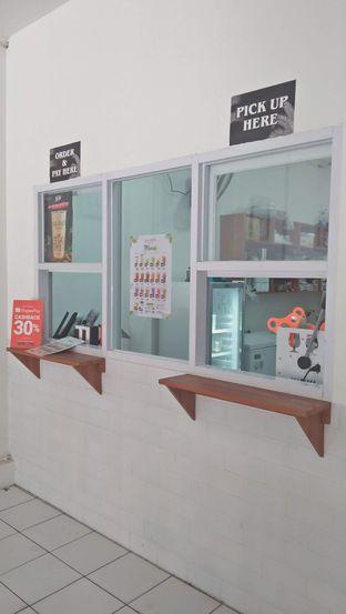 Foto 7 - Interior di es.teh Indonesia oleh Review Dika & Opik (@go2dika)