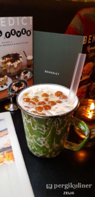 Foto 4 - Makanan di Benedict oleh @teddyzelig