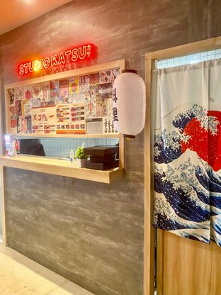 Foto 5 - Interior di Studio Katsu oleh Andrika Nadia