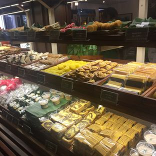 Foto 1 - Makanan di Sari Sari Aneka Kue Jajan Pasar oleh Anisa