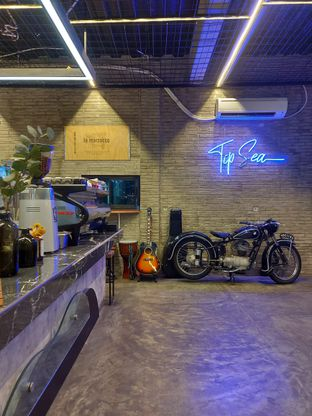 Foto review TipSea Coffee & Eatery oleh Mouthgasm.jkt  10