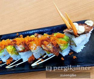 Foto 6 - Makanan di Sushi Tei oleh Asiong Lie @makanajadah