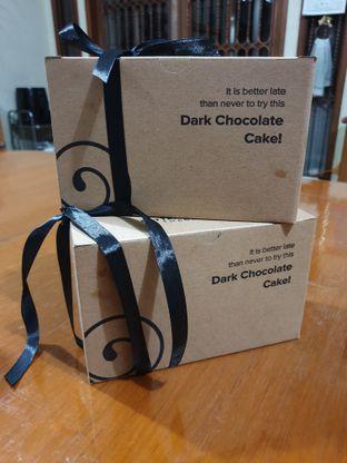 Foto review Better Chocolate Than Never oleh Pengembara Rasa 3