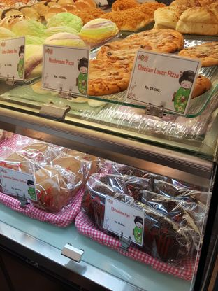 Foto 8 - Makanan di Hoshi oleh Stallone Tjia (@Stallonation)