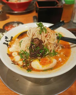 Foto - Makanan di Menya Sakura oleh Andri Irawan