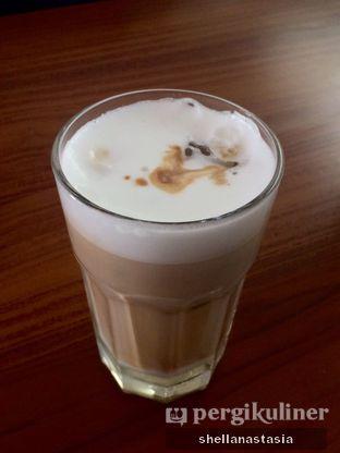 Foto 6 - Makanan(Iced Cappucino) di Ethos Coffee oleh Shella Anastasia