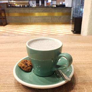 Foto review Papa & Mama Bistro and Coffee oleh Marisa Aryani 1