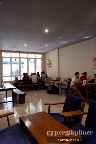Foto review TYFEL COFFEE oleh Illya Adista 13