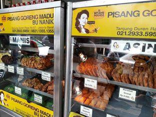 Foto review Pisang Goreng Madu Bu Nanik oleh nita febriani 1