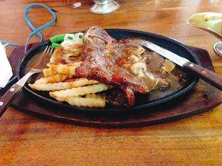 Foto - Makanan di Warung Steak Pasadena oleh Dewi Tya Aihaningsih