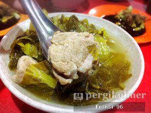 Foto 1 - Makanan di Kedai Sate Babi Krekot oleh Fransiscus