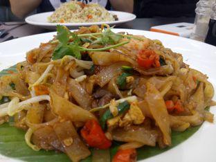 Foto - Makanan(Char Kway Teow) di PappaJack Asian Cuisine oleh Kelvin Bhudiawan