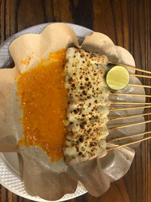 Foto 1 - Makanan di Ropang Plus Plus oleh Levina JV (IG : levina_eat )