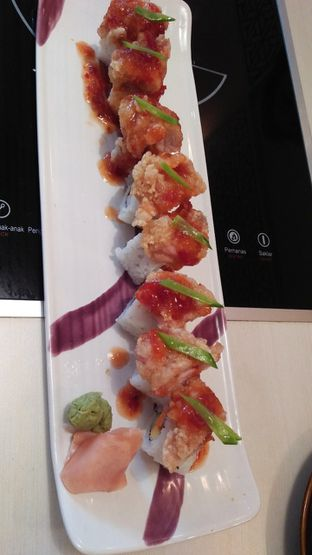 Foto 3 - Makanan di Washoku Sato oleh Review Dika & Opik (@go2dika)