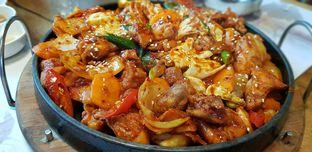 Foto 9 - Makanan di Chung Gi Wa oleh Meri @kamuskenyang