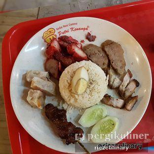 Foto review Nasi Campur Putri Kenanga oleh Ricz Culinary 1