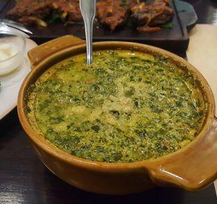 Foto 4 - Makanan(Daun Singkong Tumbuk) di Seribu Rasa oleh Naomi Suryabudhi
