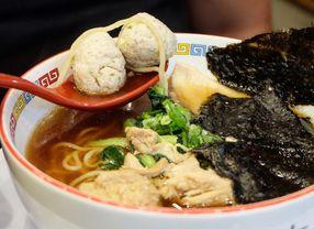 8 Tempat Makan di AEON Jakarta Garden City yang Harus Dicoba