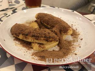 Foto review Cafe Broker oleh Aji Achmad Mustofa 4