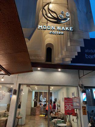 Foto review Moonwake Coffee oleh Widya WeDe  10
