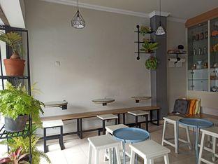 Foto 2 - Interior di Etika Coffee oleh Rachmat Kartono