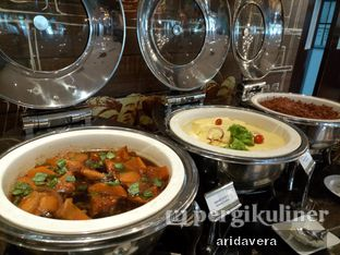 Foto review De' Kafe Restaurant - Mercure Jakarta Cikini oleh Vera Arida 7