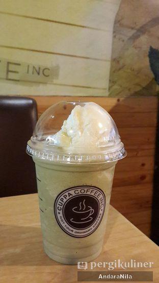 Foto 2 - Makanan di Cuppa Coffee Inc oleh AndaraNila