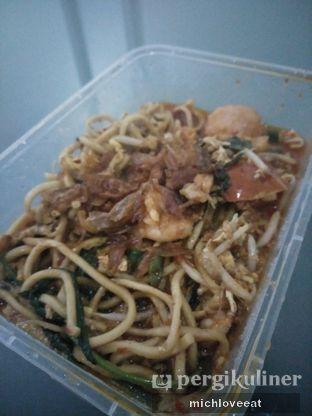 Foto 3 - Makanan di Lotus - Mie Udang Singapore oleh Mich Love Eat