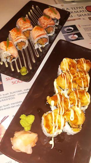 Foto 9 - Makanan di Washoku Sato oleh Mouthgasm.jkt