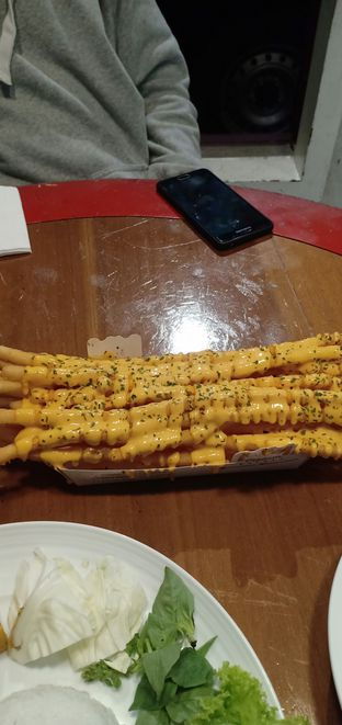 Foto 1 - Makanan di Mangkok Manis oleh meiizha