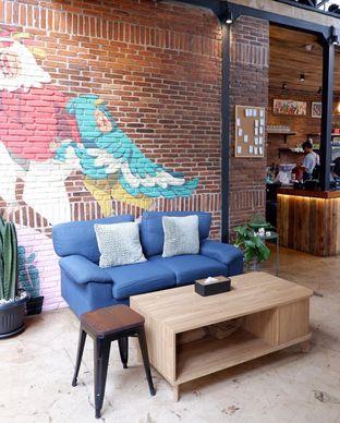Foto 15 - Interior di Finch Coffee & Kitchen oleh yudistira ishak abrar