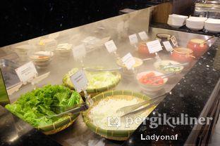 Foto 6 - Interior di Kintan Buffet oleh Ladyonaf @placetogoandeat