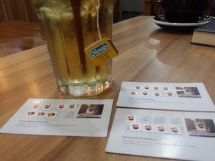 Foto 2 - Makanan di Coffeelogue oleh Stefanus Mutsu