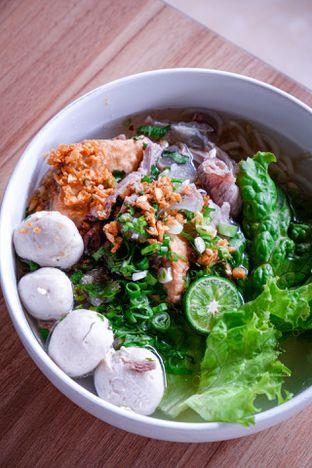 Foto 1 - Makanan di Kedai HM Harum Manis oleh Indra Mulia