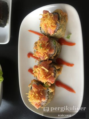 Foto 3 - Makanan di Sushi Ya oleh Icong