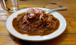 Waroeng Mie Aceh Bang Iwan