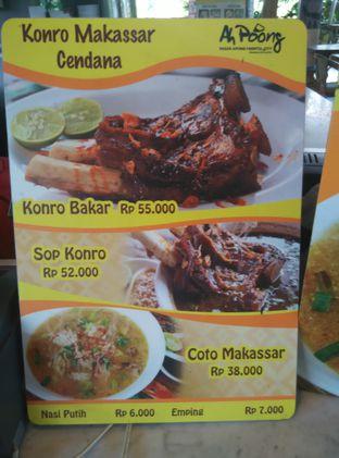 Foto 3 - Menu di Kon'ro Makassar Cendana oleh Rachmat Kartono