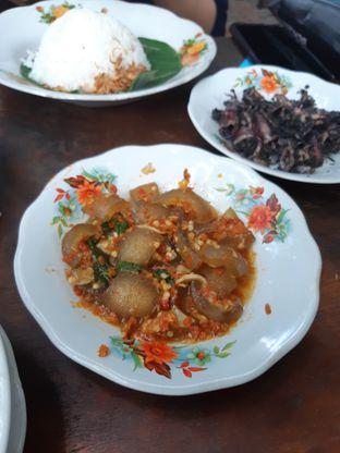 Foto 2 - Makanan di Warung MJS oleh Janice Agatha