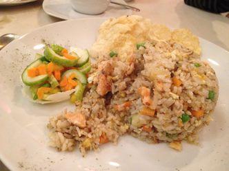 Foto Makanan di Fish N Chef
