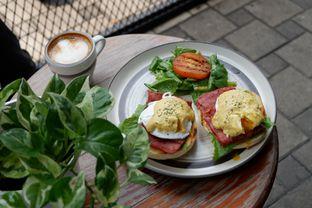 Foto review Chief Coffee oleh Eka M. Lestari 4
