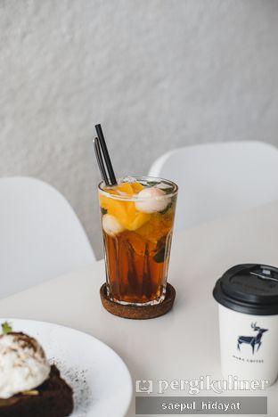 Foto 3 - Makanan di Nara Coffee oleh Saepul Hidayat