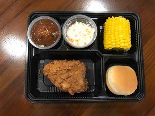 Foto review KFC oleh Riris Hilda 6