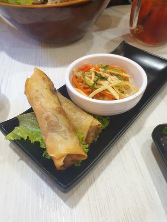 Foto Makanan di So Pho