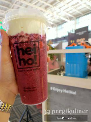 Foto 1 - Makanan(Tochigi Berries Yoghurt) di Heiho! oleh JC Wen
