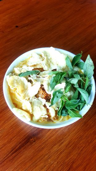 Foto 5 - Makanan di Laksa Bihun Ci Ikim oleh Naomi Suryabudhi