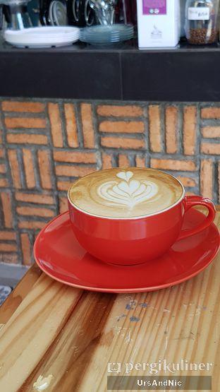 Foto 1 - Makanan di Nongkee Coffee oleh UrsAndNic