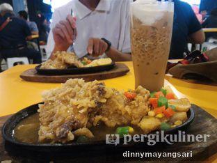 Foto 1 - Makanan di Waroeng Steak & Shake oleh dinny mayangsari