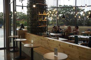 Foto 5 - Interior di Mokka Coffee Cabana oleh yudistira ishak abrar
